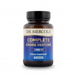 Spore Restore (Soil Probiotics) Dr Mercola - 30/90 Caps