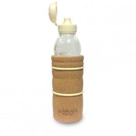 Energy Sports Bottle (Flower of Life) 500ml