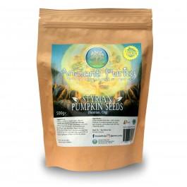 Styrian Pumpkin Seeds (Austrian Organic) 250/500g