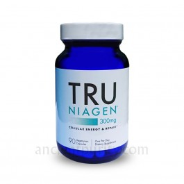 NAD - Tru Niagen (300mg x 90 caps) 3 Month Supply