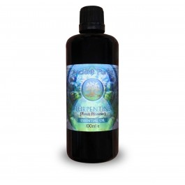 Turpentine - Essential Oil (100ml)