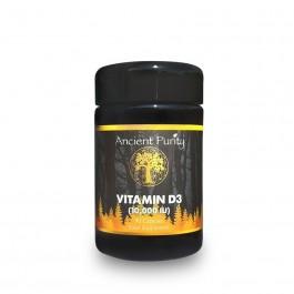 Vitamin D3 (10,000iu)