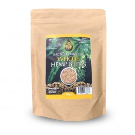Hemp Seeds (Whole)