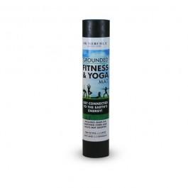 Earthed Yoga/Fitness Mat - Grounding Tech (UK/US)