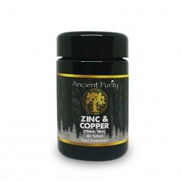 Zinc & Copper