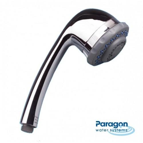 shower filter chrome with hose. Black Bedroom Furniture Sets. Home Design Ideas