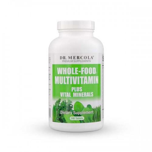 Whole Food Brain Support Organic