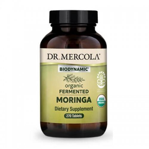 Moringa (Biodynamic)