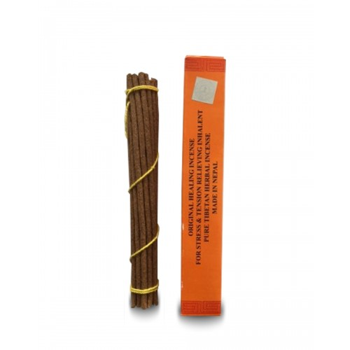 Healing Tibetan Incense (Relaxation / Well-being)