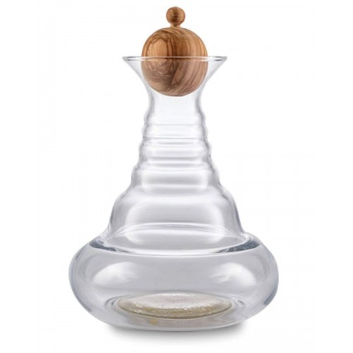 Carafe Golden Alladin (Flower of Life) 1.3 - 2L