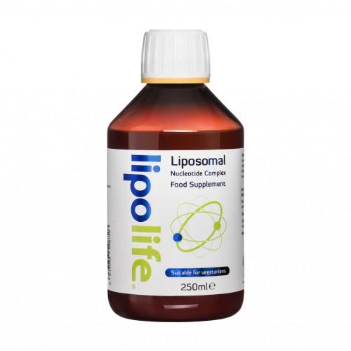 Nucleotide Complex Liposomal - 250ml (DNA/RNA)