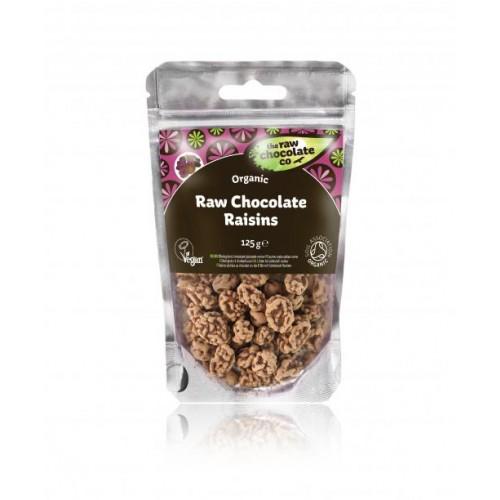 Raisins - Raw Chocolate (Organic) 125g