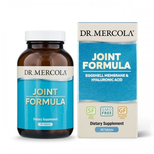 Joint Formula (Dr Mercola) 30 Caps