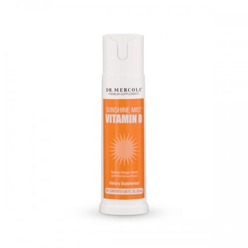 Vitamin D3 Spray - 5000iu (Dr Mercola)