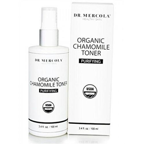 Chamomile Toner (Organic) Dr Mercola