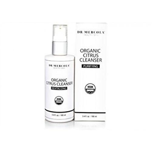 Citrus Cleanser (Organic) Dr Mercola 100ml