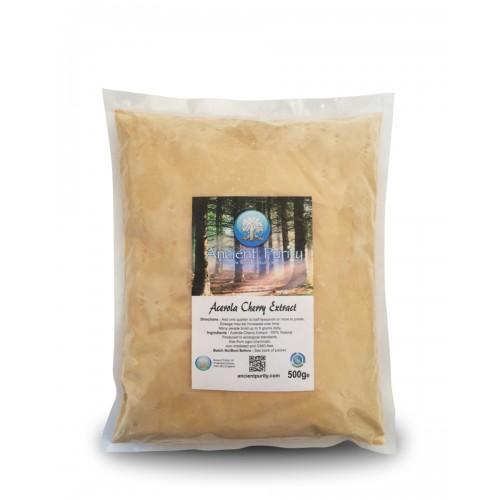 Acerola Cherry Extract (Natural Vitamin C)