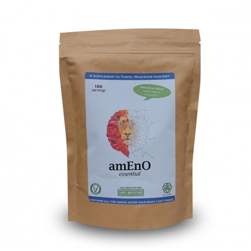 Amino acids (Vegan) Plant Extraction - 250g
