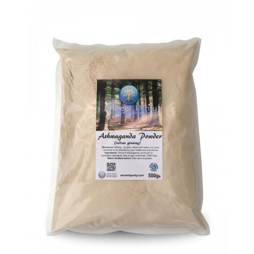 Ashwaganda Powder (Indian Ginseng) - 500g