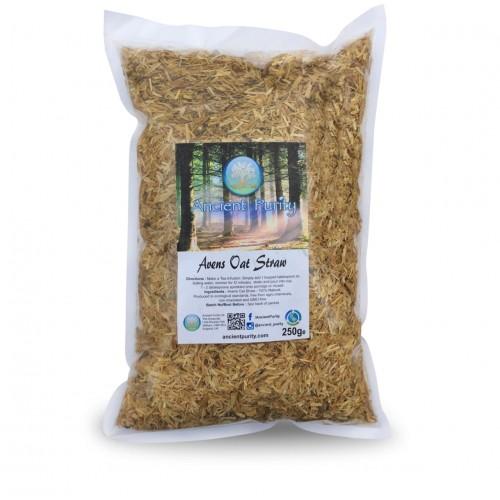 Avens Oat Straw (Libido/Energy/Heart) 250g