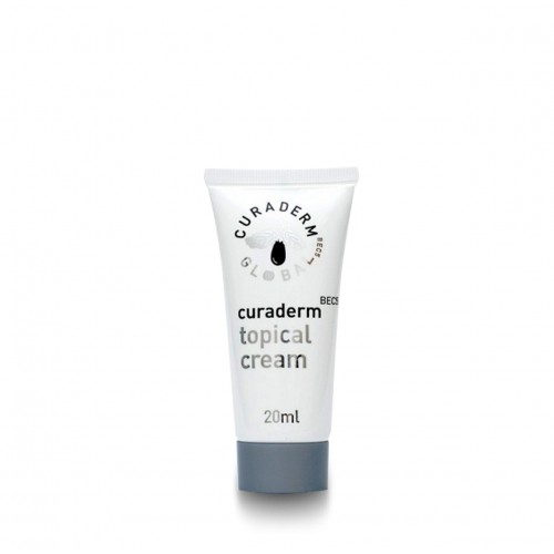 BEC5® Curaderm Cream
