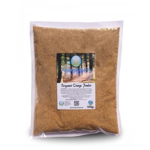 Bergamot Orange Powder (Co - Q10) 250/500g