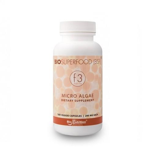 Bio Micro Algae F3