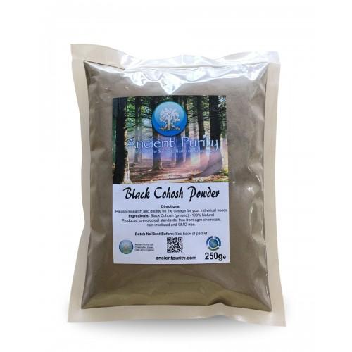 Black Cohosh Powder 250g (Menopause/Kidney Health)
