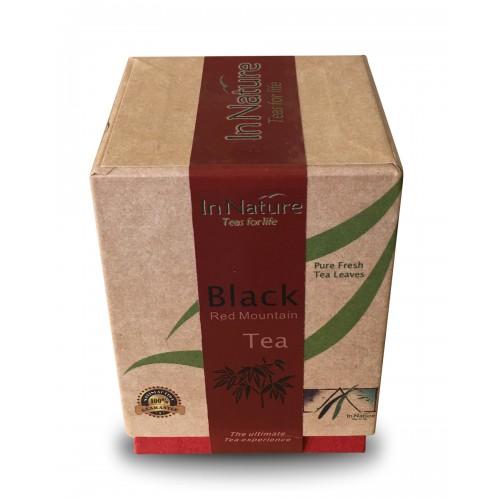 Black Tea (Red Mountain) Tea Leaves - 50g