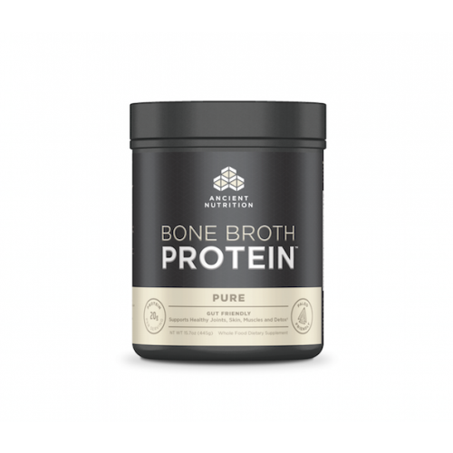 Bone Broth Protein - Turmeric (460g)