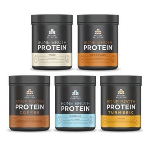 Bone Broth Protein (Multiple Flavours)