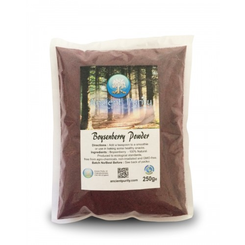 Boysenberry Powder - 250g
