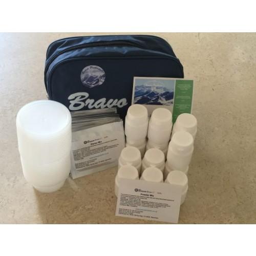 Bravo Yoghurt UK Easy Kit – 3 Month Supply