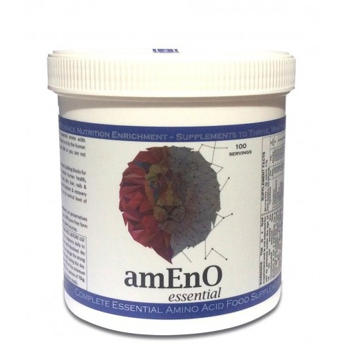 Amino acids (Vegan) Plant Extraction - 100 Servings
