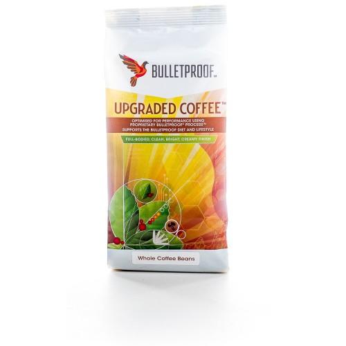 Bulletproof Coffee - Whole Bean Upgraded - 250g/1kg