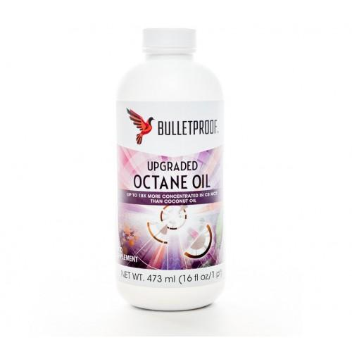 Bulletproof Octane Oil Upgraded 473 / 946ml
