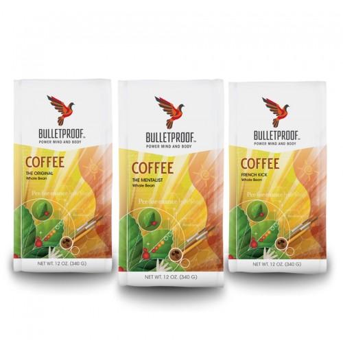 Bulletproof Coffee - Ground (340g)