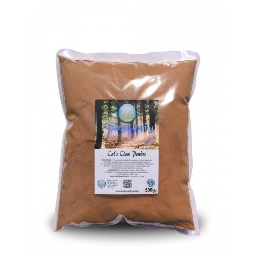 Cat's Claw Powder - 500g