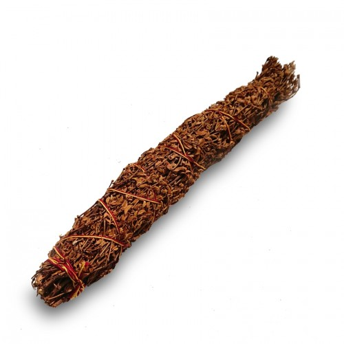 Chaparral (Smudge Stick) The 1st Plant (Calmness/Security)