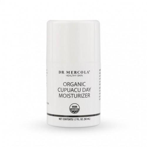 Moisturiser Day (Cupucua Organic) Dr Mercola