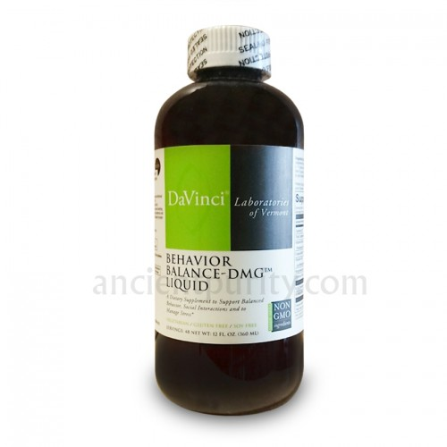 Behaviour Balance liquid DMG - 360ml