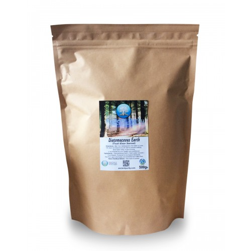 Diatomaceous Earth (Fresh Water Source) 500g