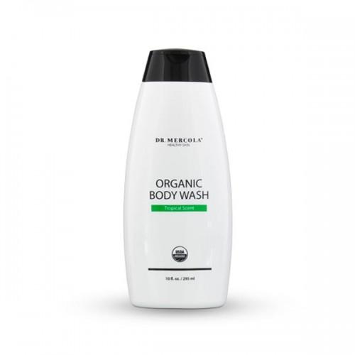 Dr Mercola - Body Wash Organic - 295ml