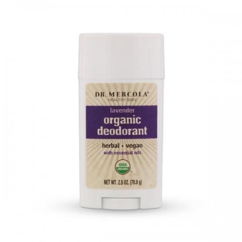 Deodorant Bar - Organic/Vegan/Essential Oils
