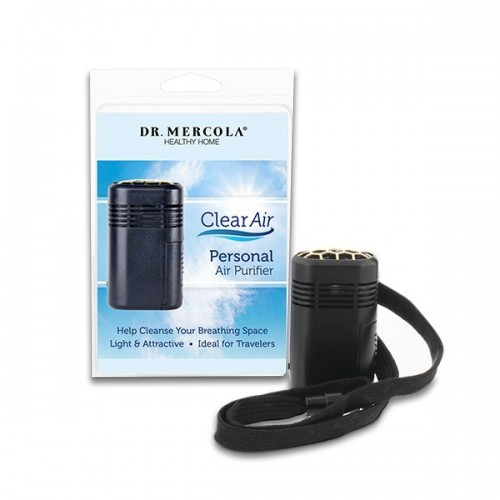 Air Purifier (Personal) Dr Mercola