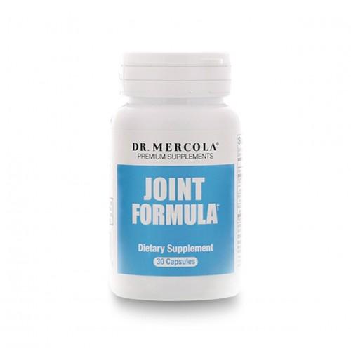 Joint Formula (HA plus Biovaflex) 30 caps (Dr Mercola)