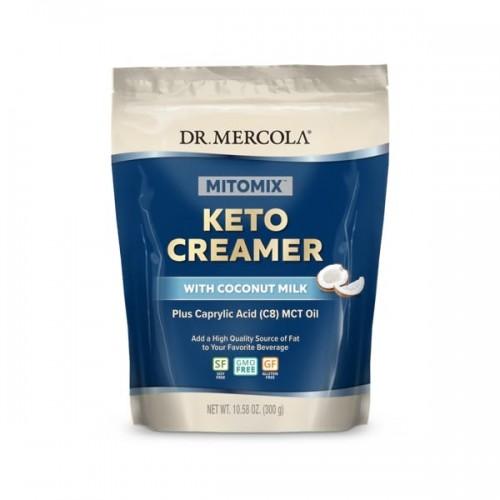 Keto Creamer Coconut Milk