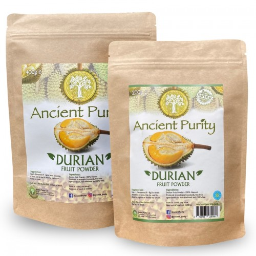 Durian Fruit Powder