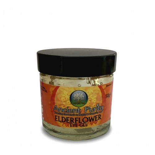 Elderflower Eye Gel - 50ml