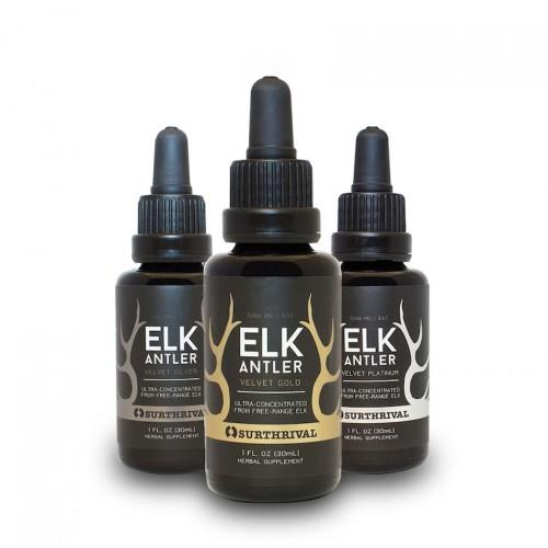 Elk Antler Velvet (Surthrival)
